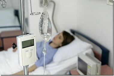 Терапия диабетической кетоацидемической комы