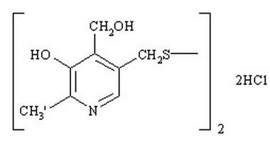 Пиридитол