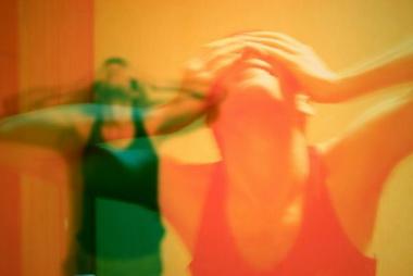 Нарушение сознания при острой интермиттирующей порфирии