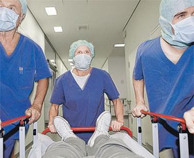 Глюкокортикостероидная терапия в нейрохирургии