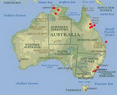 Протокол лечения, разработанный Австралийской рабочей группой по применению нимодипина